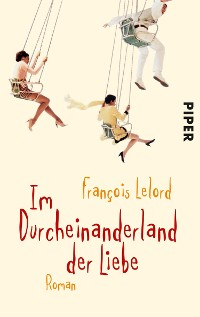 Cover Im Durcheinanderland der Liebe