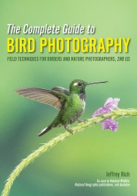 Cover The Complete Guide to Bird Photography