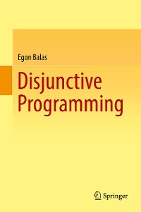 Cover Disjunctive Programming