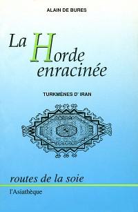 Cover La Horde enracinée