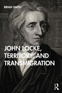 Cover John Locke, Territory, and Transmigration