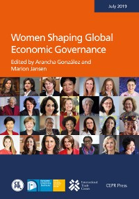 Cover Women Shaping Global Economic Governance