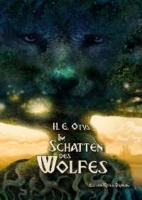 Cover Im Schatten des Wolfes