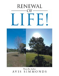 Cover Renewal of Life!