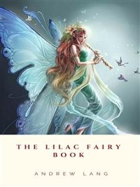 Cover The Lilac Fairy Book