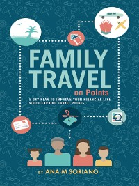 Cover Family Travel On Points