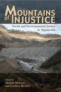 Cover Mountains of Injustice