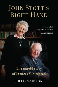 Cover John Stott's Right Hand