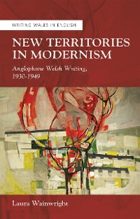 Cover New Territories in Modernism