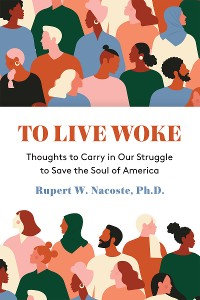 Cover To Live Woke