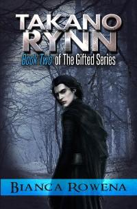 Cover Takano Rynn