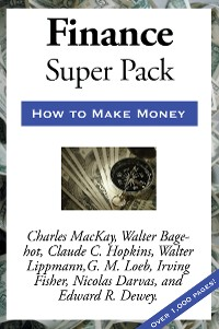 Cover Sublime Finance Super Pack
