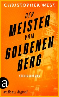 Cover Der Meister vom Goldenen Berg