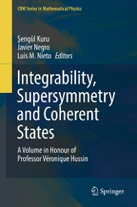 Cover Integrability, Supersymmetry and Coherent States
