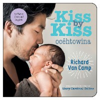 Cover Kiss by Kiss / Ocêtôwina