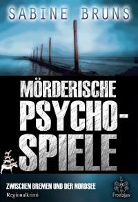Cover Mörderische Psychospiele