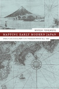 Cover Mapping Early Modern Japan