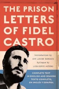 Cover Prison Letters of Fidel Castro