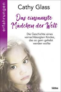 Cover Das einsamste Mädchen der Welt