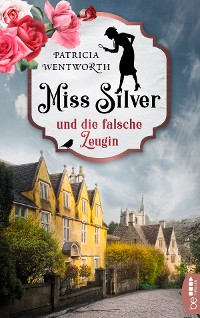 Cover Miss Silver und die falsche Zeugin