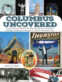 Cover Columbus Uncovered