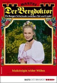 Cover Der Bergdoktor 1969 - Heimatroman