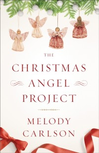 Cover Christmas Angel Project