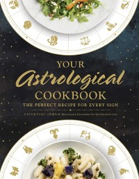 Cover Your Astrological Cookbook