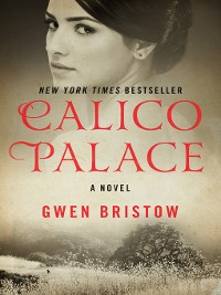 Cover Calico Palace