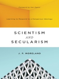 Cover Scientism and Secularism