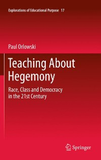 Cover Teaching About Hegemony