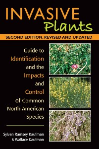 Cover Invasive Plants