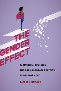 Cover The Gender Effect