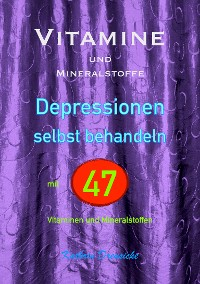 Cover Vitamine und Mineralstoffe