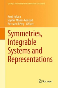 Cover Symmetries, Integrable Systems and Representations