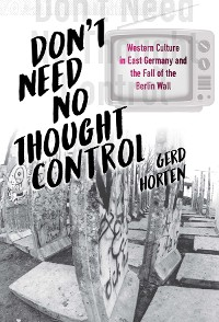 Cover Don't Need No Thought Control