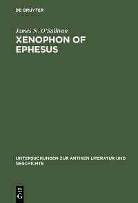 Cover Xenophon of Ephesus