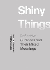 Cover Shiny Things
