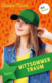 Cover Mittsommertraum