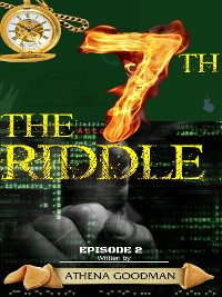 Cover The 7th Riddle Episode 2