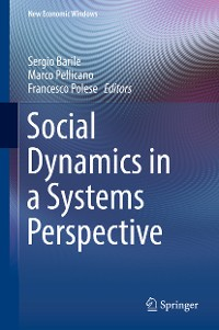 Cover Social Dynamics in a Systems Perspective