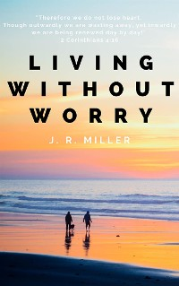 Cover Living Without Worry
