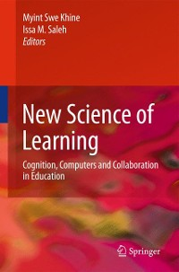 Cover New Science of Learning