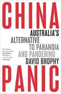 Cover China Panic
