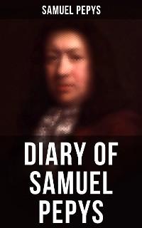 Cover Diary of Samuel Pepys
