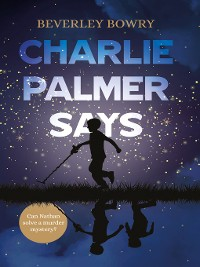Cover Charlie Palmer Says