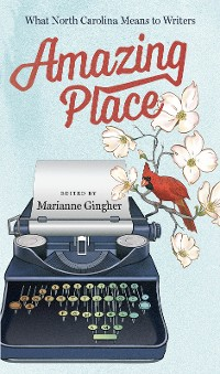 Cover Amazing Place