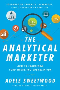 Cover The Analytical Marketer