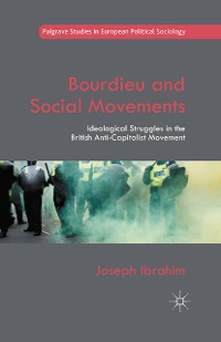 Cover Bourdieu and Social Movements