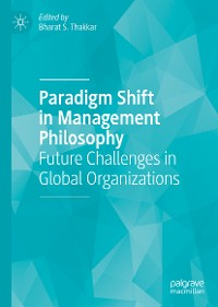 Cover Paradigm Shift in Management Philosophy